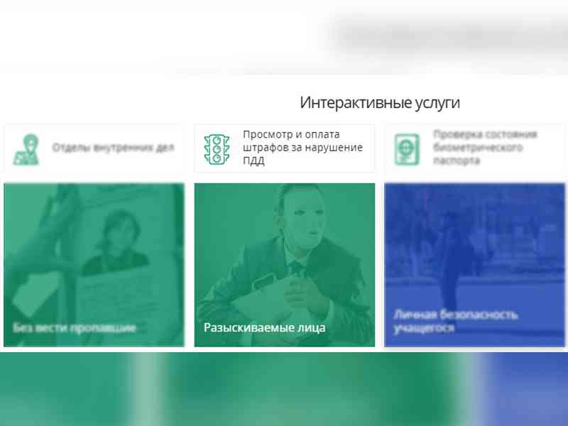 Лица, объявленные в розыск за совершение преступлений, задержаны  на территории Российской…